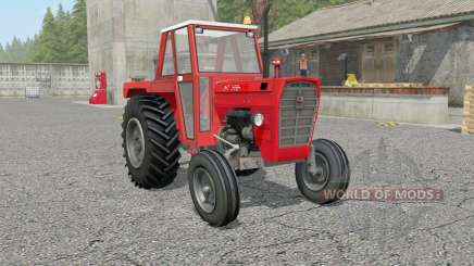 IMT 560 for Farming Simulator 2017