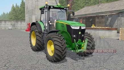 John Deere 7270Ɍ for Farming Simulator 2017