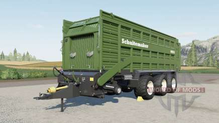 Schuitemaker Rapide 8400Ꝡ for Farming Simulator 2017