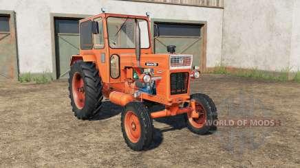 Universal 650 D6 for Farming Simulator 2017