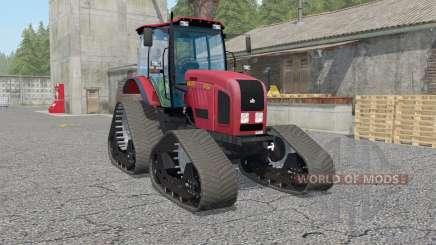 MTZ-2022.3 Беларуꞓ for Farming Simulator 2017