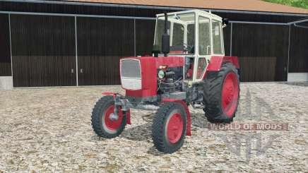 UMZ-6КԒ for Farming Simulator 2015