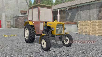 Ursus C-3ƺ0 for Farming Simulator 2017