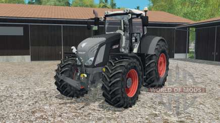Fendt 828 Variƍ for Farming Simulator 2015