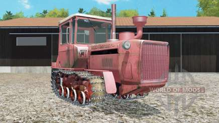 DT-175С ВолгарƄ for Farming Simulator 2015