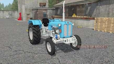 Rakovica 65 Ꞩ for Farming Simulator 2017