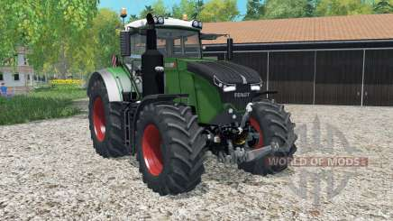 Fendt 1050 Variꝍ for Farming Simulator 2015