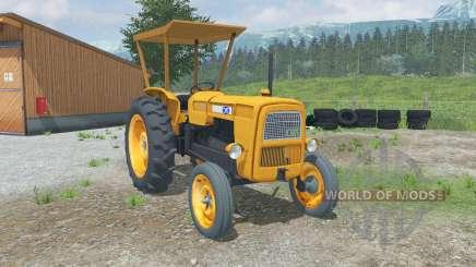 OM 615 for Farming Simulator 2013