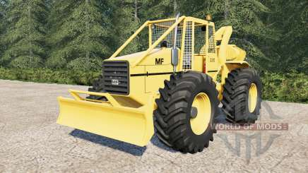MF 320 for Farming Simulator 2017