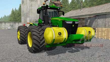 John Deere 9560Ɍ for Farming Simulator 2017
