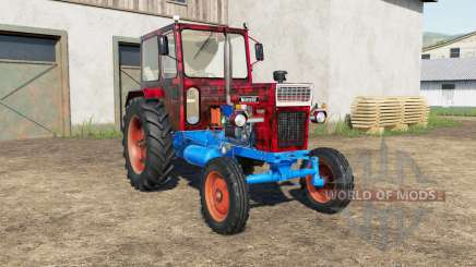 Universal 650 DꝜ for Farming Simulator 2017