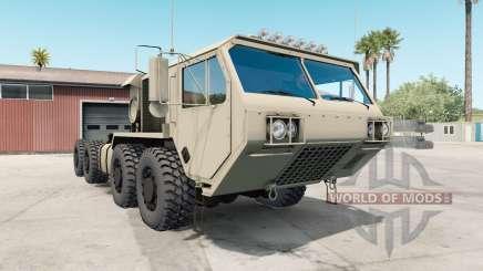 Oshkosh Hemtt (M983A4) for American Truck Simulator