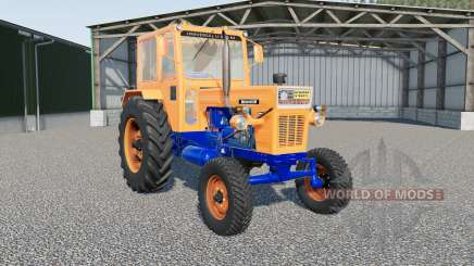 Universal 650 E2 for Farming Simulator 2017