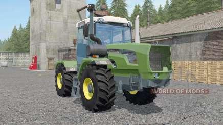 HTZ-240K for Farming Simulator 2017