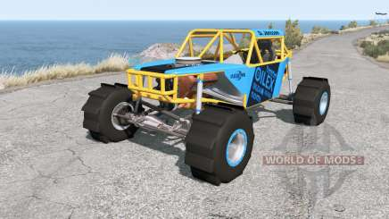 Trackfab Brawler v2.0 for BeamNG Drive