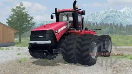 Case IH Steigeᵲ 600 for Farming Simulator 2013