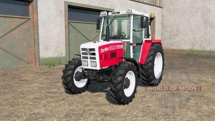 Steyr 8090A Turbƍ for Farming Simulator 2017