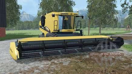 Challenger 680 Ƀ for Farming Simulator 2015