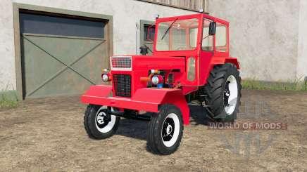 Universal 650 D7 for Farming Simulator 2017