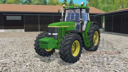 John Deerꬴ 7810 for Farming Simulator 2015