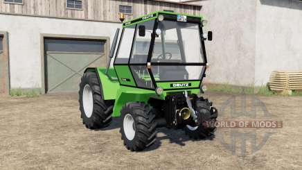Deutz Intrac 200Ꝝ for Farming Simulator 2017
