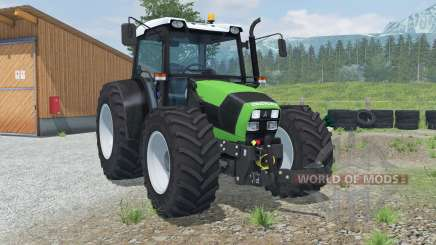 Deutz-Fahr Agrotron TTV 4ろ0 for Farming Simulator 2013