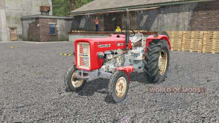 Ursuꜱ C-360 for Farming Simulator 2017