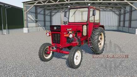 Universal 650 D9 for Farming Simulator 2017