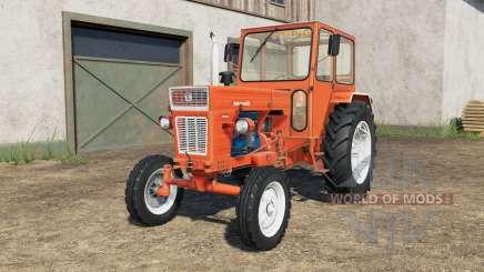 Universal 650 D3 for Farming Simulator 2017