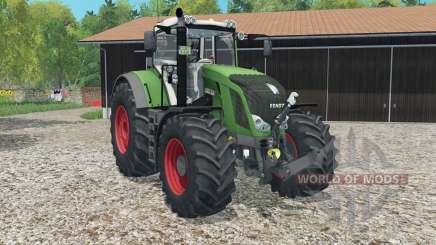 Fendt 828 Variø for Farming Simulator 2015