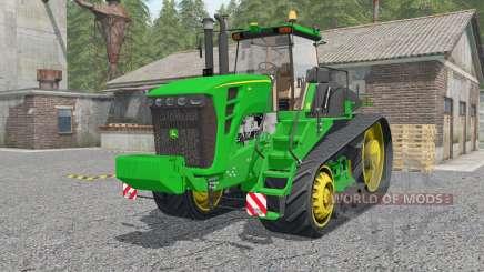 John Deere 9630Ʈ for Farming Simulator 2017