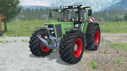Fendt Favorit 926 Variꝍ for Farming Simulator 2013