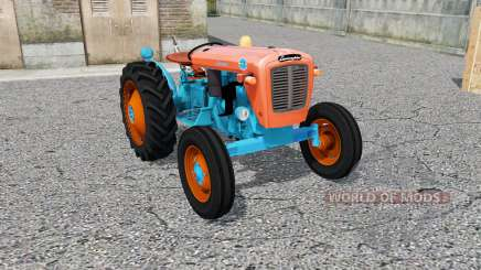 Lamborghini 1Ɍ for Farming Simulator 2017