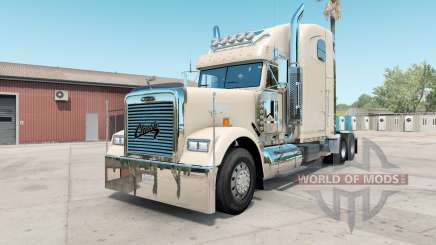Freightliner Classic XⱢ for American Truck Simulator