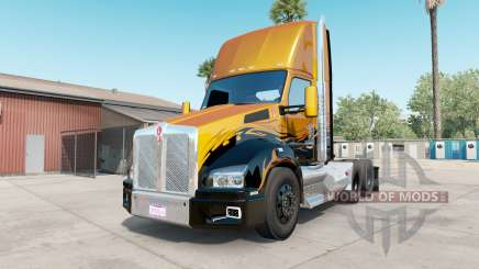 Kenworth T8৪0 for American Truck Simulator