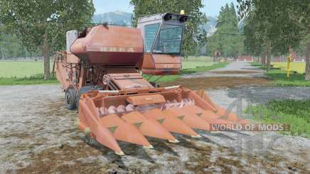 SK-5 Нивɑ for Farming Simulator 2015