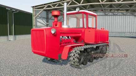 DT-175С for Farming Simulator 2017