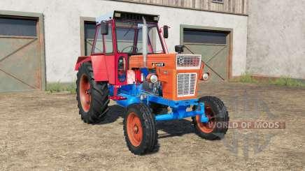 Universal 650 E1 for Farming Simulator 2017