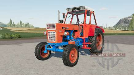 Universal 650 Є1 for Farming Simulator 2017