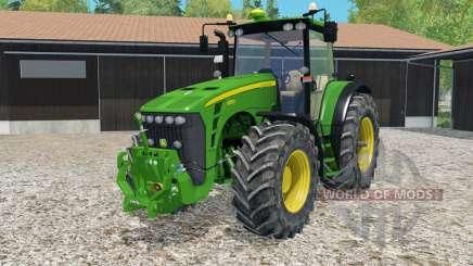 John Deere 85ვ0 for Farming Simulator 2015