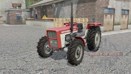 Lindner BF 4505 A for Farming Simulator 2017