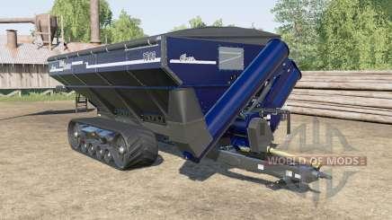Elmers HaulMaster 1300〡1600〡2000 for Farming Simulator 2017