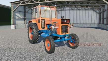 Universal 650 D8 for Farming Simulator 2017