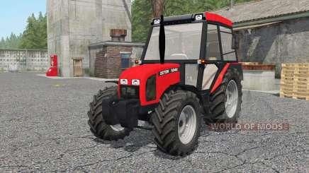 Zetor 5340〡6340 for Farming Simulator 2017