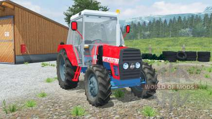 IMT 549 DW for Farming Simulator 2013