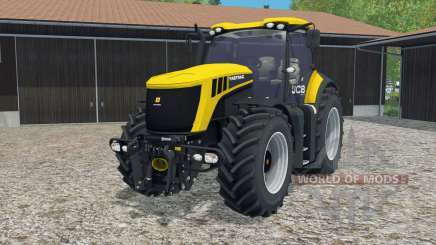 JCB Fastrac 8ვ10 for Farming Simulator 2015