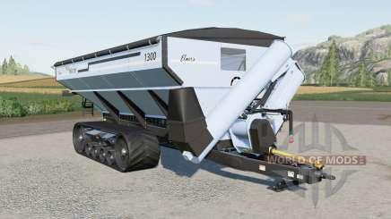 Elmers HaulMaster 1300〡1600〡Զ000 for Farming Simulator 2017
