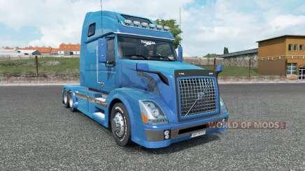 Volvo VNⱢ 670 for Euro Truck Simulator 2