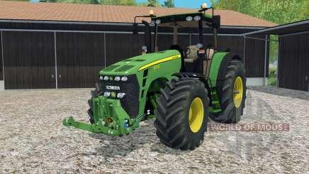 John Deere 83ろ0 for Farming Simulator 2015