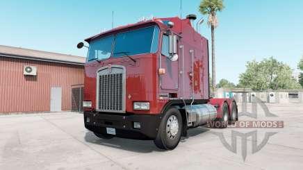 Kenworth Ꝁ100E for American Truck Simulator